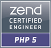 Zend Certified PHP 5 Engineer (ZCE - PHP5)